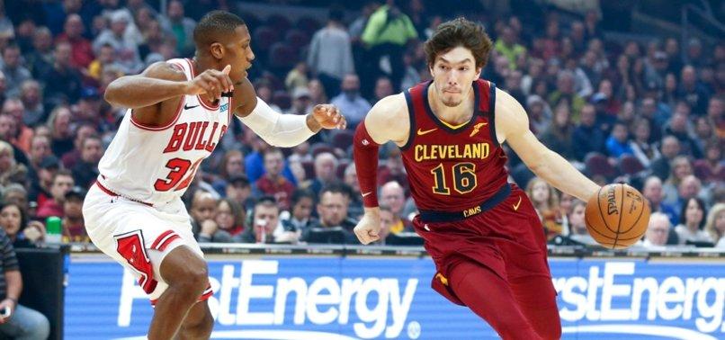 NBA SET TO RETURN JULY 31 WITH 22 TEAMS