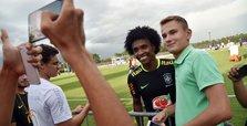 English Premier League: Brazil's Willian exits Chelsea