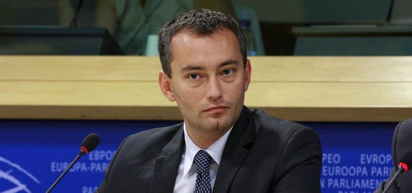 HAMAS BLASTS UN COORDINATOR'S 'TERRORISM' REMARKS