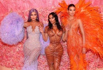 Kim Kardashianın Met Gala 2019 kıyafeti hakkında konuştu
