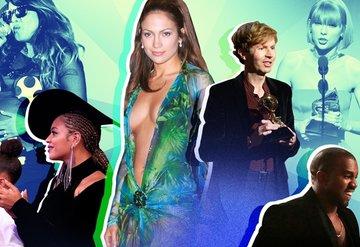 Grammy Ödüllerinde yenilik!