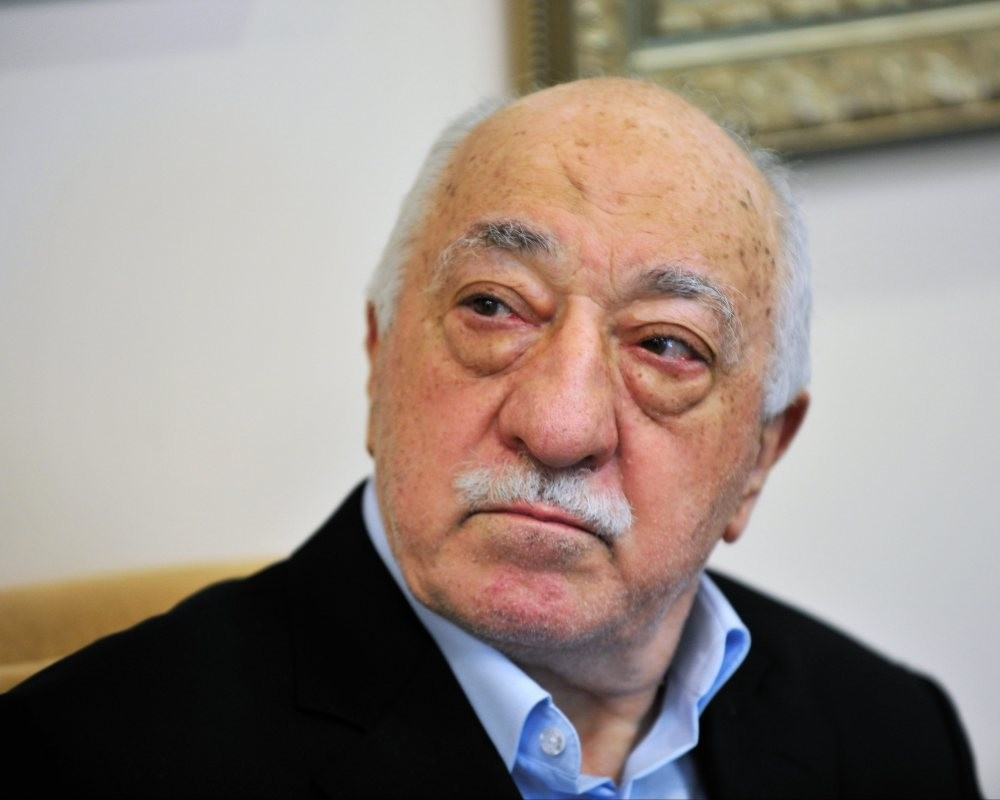 Citizenship of Fethullah Gu00fclen, leader of the terror cult may also be stripped if he refuses to return to Turkey for trial.