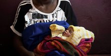 Global deaths of newborn remain 'alarmingly high'