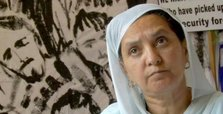 Parveena Ahangar, a story of courage from Kashmir