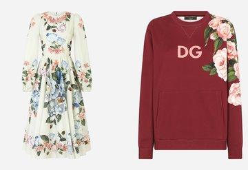 Dolce & Gabbanadan Yeni Kapsül Koleksiyon: Beautiful Life
