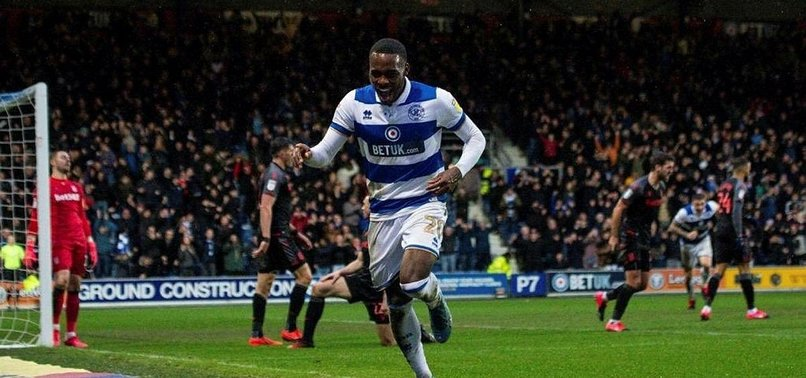 FENERBAHÇE TO SIGN BRIGHT OSAYI-SAMUEL FROM QPR