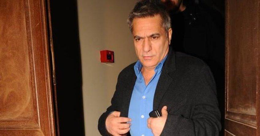 Mehmet Ali Erbil'den flaş 'Altın Kelebek' açıklaması