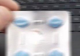 Cinsel içerikli 73 sahte ilaç tespit edildi