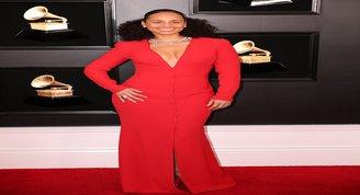 2020 Grammy Ödüllerini Alicia Keys sunacak