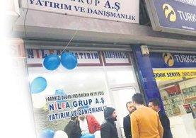 Son titan zinciri Gaziantep'ten çıktı