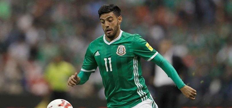 CARLOS VELA BREAKS MLS GOALS RECORD