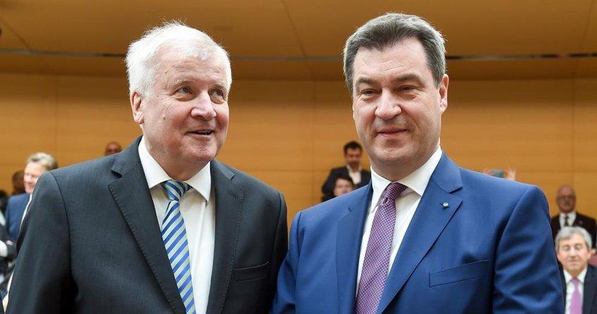 Bavyera'ya yeni Başbakan