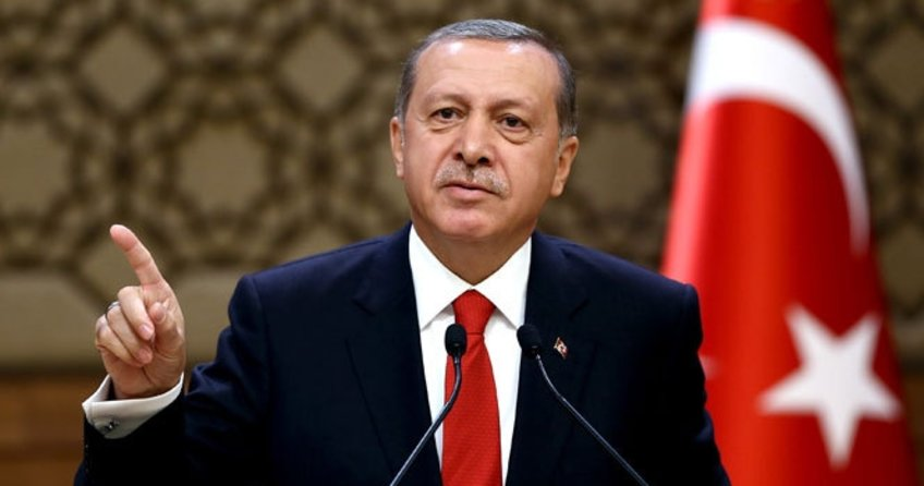 Erdoğan: 'Teröristlere sokakları birlikte dar edeceğiz'