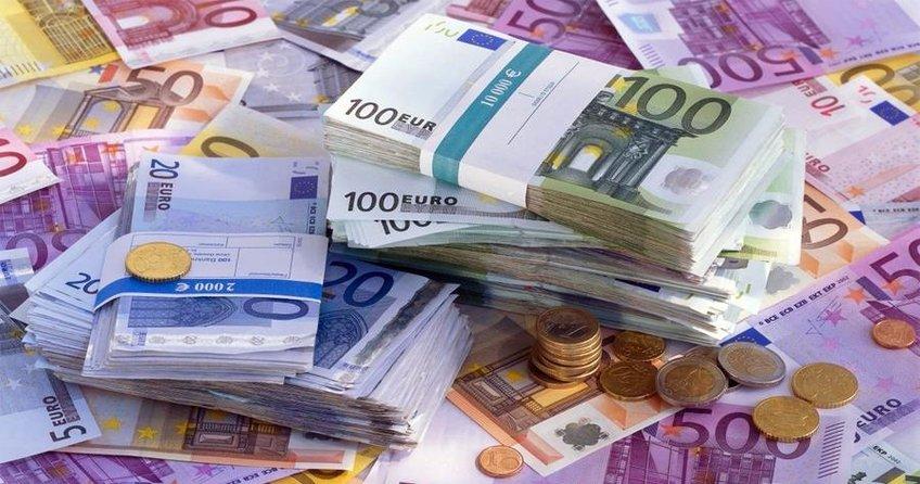 50 bin euroluk gizemli bağış
