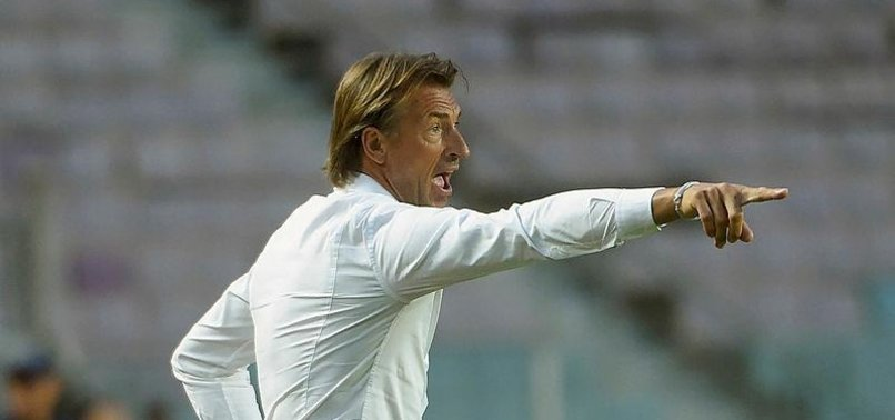 RENARD RESIGNS AS COACH OF MOROCCO AFTER AFCON DISAPPOINTMENT