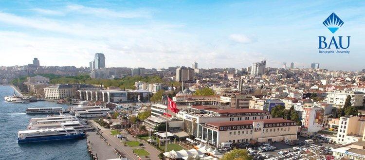 Bahçeşehir üniversitesi tercih günleri ve ApplyBau