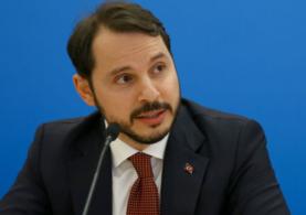 Enerji ve Tabii Kaynaklar Bakanı Berat Albayrak: Yabancılar yatırımlarını kazanca dönüştürdü