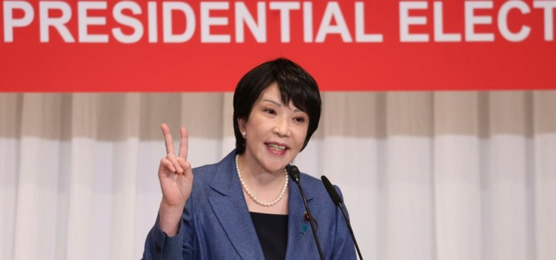 FROM TWITTER STAR TO THATCHER FAN: JAPANS PM CANDIDATES