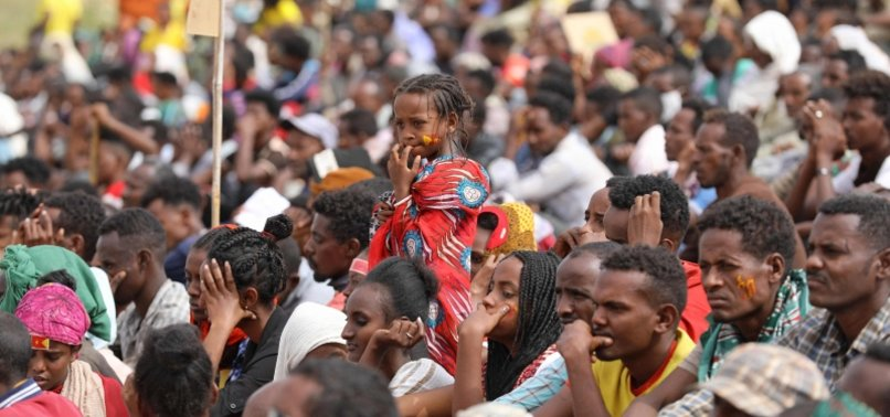 Ethnic cleansing being committed in Tigray: report
