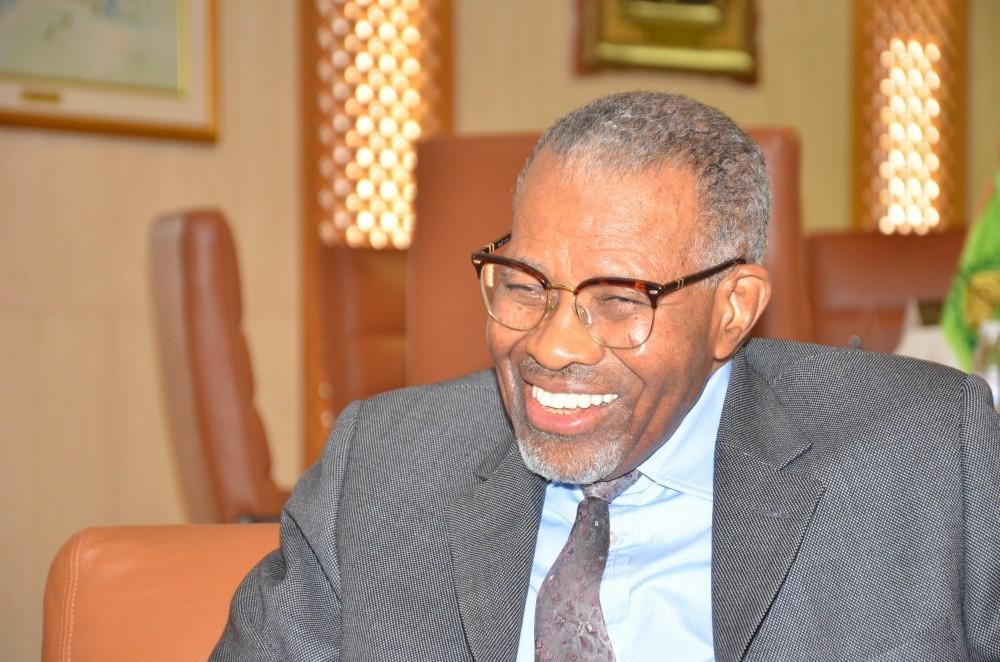 Chairman of Islamic Development Bank (IDB) Al Madani