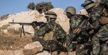 Syrian National Army kills 6 YPG/PKK terrorists