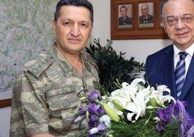 Manisa'da Tugay Komutanı Albay Şevki Güvenç görevden alındı