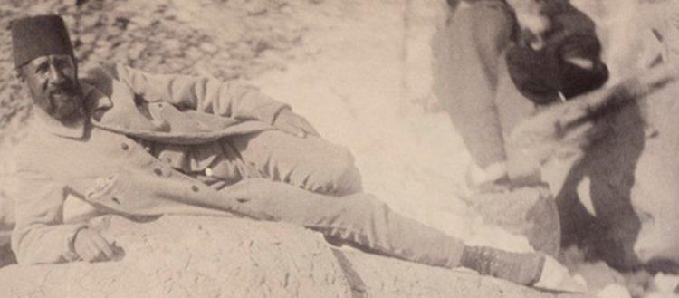 Osman Hamdi Beyin yapıtları