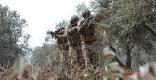 53 terrorists 'neutralized' over past week