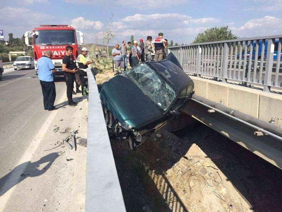 Authorities are calling on everyone traveling during the Ramadan Bayram holiday to drive carefully to prevent turning a time for celebration turning into a tragedy.