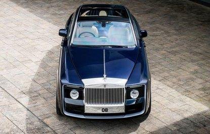 Zirve değişti! Dünyanın en pahalı otomobili