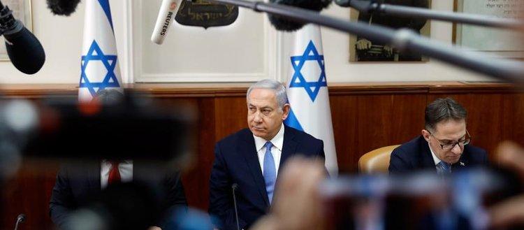 İsrail Gazze sınırına metal duvar inşa edecek