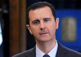 ABD'den Esad rejimine kimyasal silah uyarısı