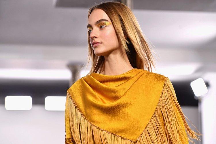 Gabriela Hearst Sonbahar/Kış 2020 koleksiyonu