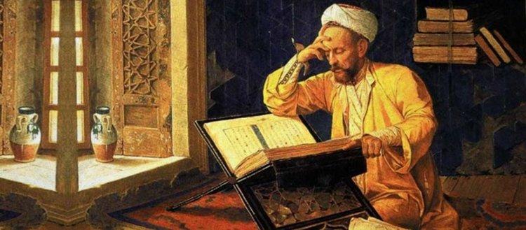 Bin yıllık toplum yönetme sanatı: Nasihatü'l...