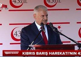 Başbakan Yıldırım: Türkiye'nin tam desteği var olacak