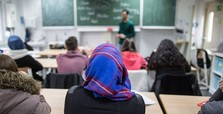 Court in Belgium rules against headscarf ban at schools