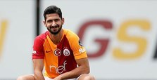 Galatasaray welcomes Turkish midfielder Emre