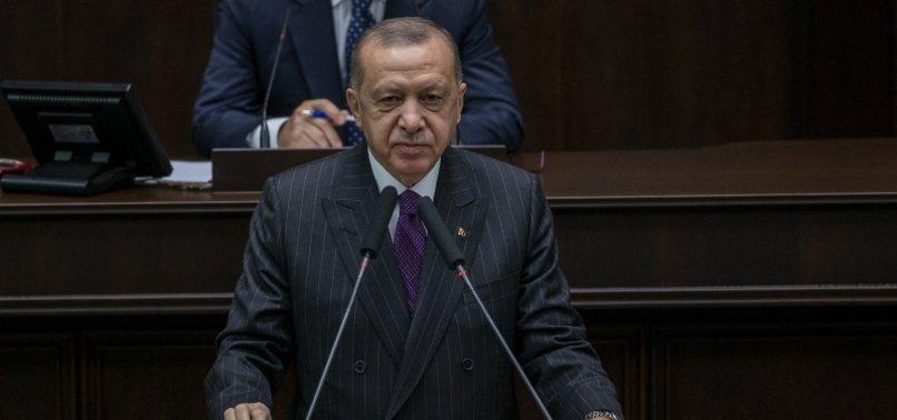 TURKEYS ERDOĞAN TO ANNOUNCE NEW GAS FIND RESERVES FIGURE ON OCTOBER 17