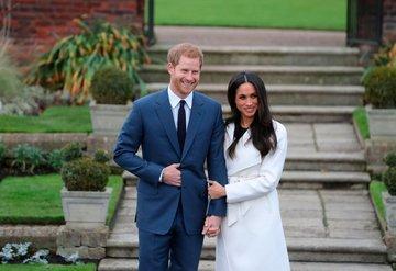 Kraliçe Elizabeth, Prens Harry ve Meghan Markle ile ilgili kararını açıkladı!