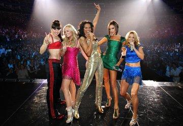 Spice Girls turneye çıkıyor, bir eksikle!