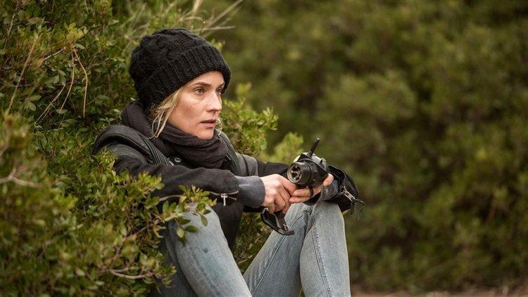 Diane Kruger 8.5 milyon dolarlık malikane aldı!