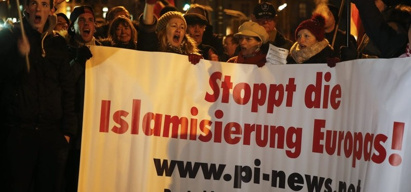 ESCALATING ANTI-MUSLIM SENTIMENTS IN EUROPE MANIFEST ITSELF IN RECENT BANS ON HEADSCARF