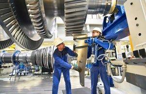 Almanyada fabrika siparişleri yıllık yüzde 27,8 arttı