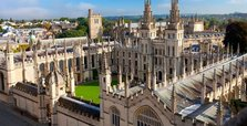 Oxford, Cambridge accused of 'social apartheid'