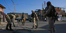 Kashmir under curfew ahead of 'black day' anniversary