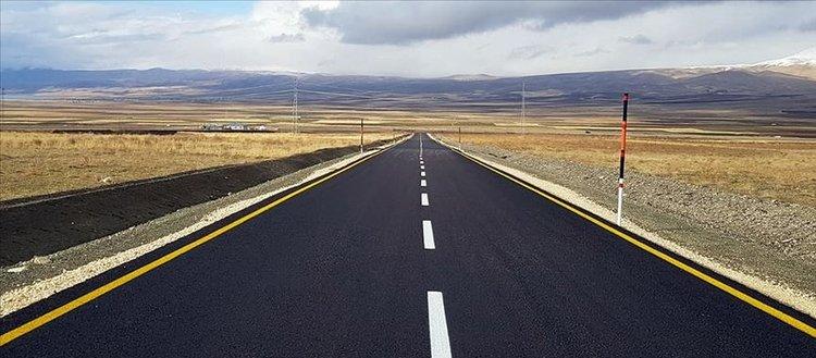 Yolların onarımında teknolojiyle tasarruf
