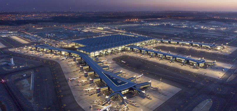 ISTANBUL AIRPORTS DEAL WITH CHINESE, SOUTH KOREAN AIRPORTS TO BOOST PASSENGER TRAFFIC WITH ASIA