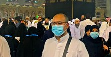 Saudis announce haj health measures for domestic pilgrims
