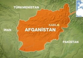 Afganistan'da meclis binası yakınında iki patlama meydana geldi