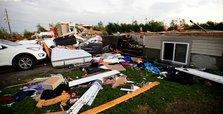 Tornado batters area near Canadian capital Ottawa